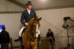 Clemens Pieter, BEL, A Golden Boy Hero Z<br /> Jumping Mechelen 2019<br /> © Hippo Foto - Sharon Vandeput<br /> 27/12/19