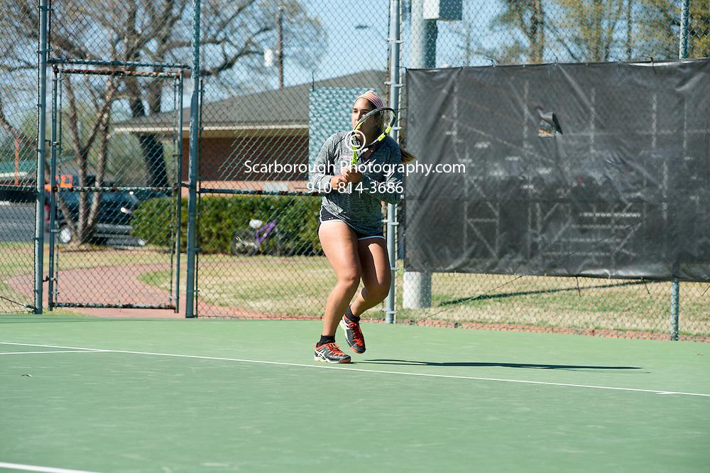 2016 Women Tennis