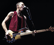Adam Clayton - U2 Achtung Baby Live London 1991