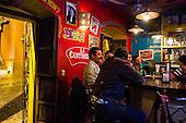 Bars and Cantinas