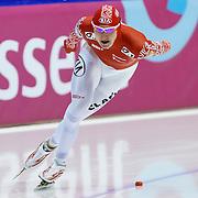 NLD/Heerenveen/20130111 - ISU Europees Kampioenschap Allround schaatsen 2013, 5000 meter heren, Ivan Skobrev