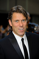 GQ Men of the Year Awards 2013. <br /> John Bishop during the GQ Men of the Year Awards, the Royal Opera House, London, United Kingdom. Tuesday, 3rd September 2013. Picture by Chris  Joseph / i-Images