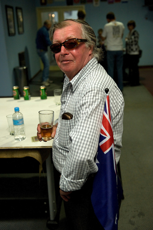 Mark Corbo - Anzac Day - Fremantle RSL Wyola Club