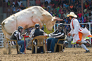 Angola Prison Rodeo | Personal Project
