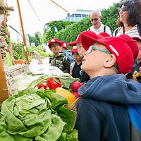 AMA Obst- Und Gemüserallye 2015 - 2