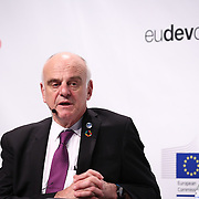 20160616 - Brussels , Belgium - 2016 June 16th - European Development Days - A conversation with Young Leaders - David Nabarro , UN Special Adviser on the 2030 Agenda for Sustainable Development © European Union