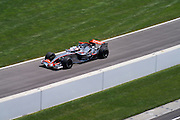 July 2, 2006: Indianapolis Motorspeedway. Kimi Raikkonen, Mclaren F1 Team, MP4-21