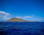 Lehua Island, Near Niihau, Hawaii, USA<br />
