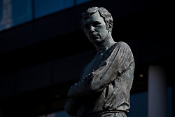 General view of the Sir Bobby Moore statue  - Mandatory by-line: Alex James/JMP - 19/05/2018 - FOOTBALL - Wembley Stadium - London, England - Chelsea v Manchester United - Emirates FA Cup Final