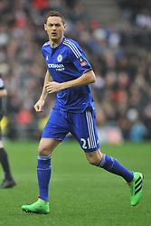 NEMMANJA MATIC CHELSEA, MK Dons v Chelsea Emirates FA Cup  4th Round, Stadium MK, Sunday 31st January 2016.