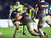 Harlequins v Sale Sharks 070117