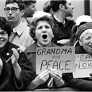 Peace March April 5 1969