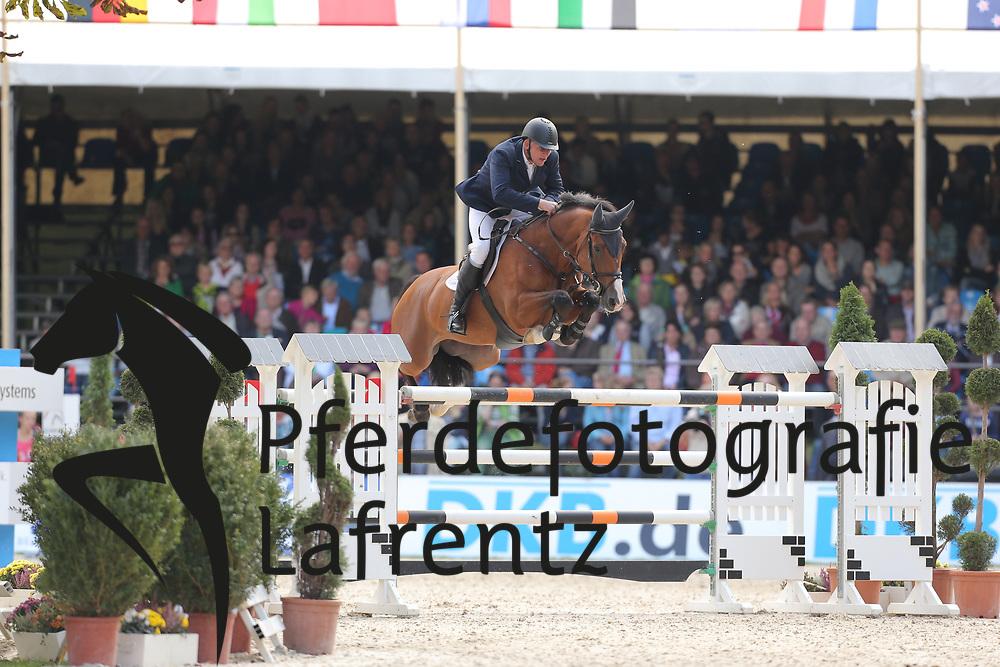 Zoer, Albert, Abra Kadabra<br /> Paderborn - Paderborn Challenge 2014<br /> Grosser Preis<br /> © www.sportfotos-lafrentz.de/ Stefan Lafrentz
