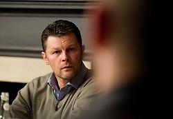 Steve Cotterill  - Photo mandatory by-line: Joe Meredith/JMP - Mobile: 07966 386802 - 03/12/2014 - Bristol Sport Christmas Lunch - Bristol - Gold Brick House
