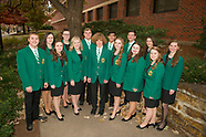 2018-2019 State 4-H Council