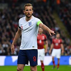 22,03,2019 UEFA Euro 2020 Qualifier England and Czech Republic
