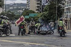 Venezuela: Demonstrations - 20 June 2017