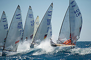 ISAF World Sailing Championships