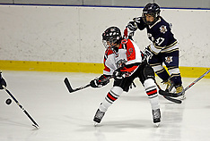 October 4, 2009: Westchester Vipers AA at NJ Bandits AA