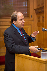Bruce Wasserstein, Chairman & CEO Lazard Ltd, Speaking at Yale University, School of Managment Leaders Forum on 29 September 2005
