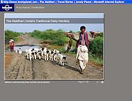 The Maldhari of Gujarat