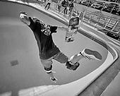 Bondi Skateboarders