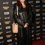 Brenda Gilhooley Arrivers at Premiere of documentary about the British film production company, Handmade Films, created by George Harrison of the Beatles on 27 March 2019, London, UK.