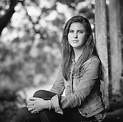 Margaux Tucker Senior Portraits.  MCHS Class of 2015.