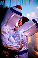 CROATIA - Rijeka Carnival