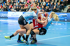 25.01.2018 Team Esbjerg - Silkeborg-Voel KFUM 27:34