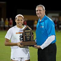 Women Soccer vs Radford Big South Conference