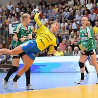 2019-09-09: Nykøbing F. - Viborg HK - HTH Ligaen 2019-2020
