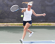 FIU TENNIS VS BETHUNE COOKMAN 2015