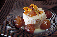 Restaurant Guy Savoy, Paris- chestnut dessert