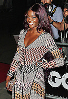 LONDON - September 04: Azealia Banks at the GQ Men of the Year Awards 2012 (Photo by Brett D. Cove)