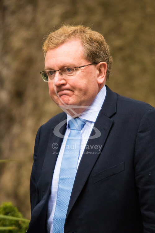 Downing Sreet, London, July14th 2015. Secretary of State for Scotland David Mundell arrives at 10 Downing street for the government's weekly cabinet meeting.