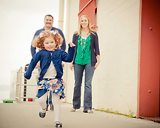 Kartes Family Portraits | Fort Mason San Francisco