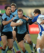 2005/06, Heineken Cup,  Bath Rugby vs Glasgow Warriors, The Rec, Bath, ENGLAND   © Peter Spurrier/Intersport Images - email images@intersport-images..   [Mandatory Credit, Peter Spurier/ Intersport Images].