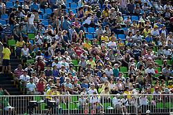 Public<br /> Dressage test evening<br /> Olympic Games Rio 2016<br /> © Hippo Foto - Dirk Caremans<br /> 06/08/16