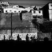 Serie: DIARIOS VISUALES / VISUAL DIARIES<br /> Photography by Aaron Sosa<br /> Venezuela 2009<br /> (Copyright © Aaron Sosa)