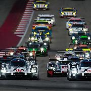 WEC Lonestar Le Mans