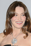 CAP D'ANTIBES, FRANCE - MAY 22:  Carla Bruni-Sarkozy attends amfAR's 21st Cinema Against AIDS Gala, Presented By WORLDVIEW, BOLD FILMS, And BVLGARI at the 67th Annual Cannes Film Festival on May 22, 2014 in Cap d'Antibes, France.  (Photo by Tony Barson/FilmMagic)