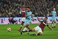 West Ham United v Manchester City - FA Cup Third Round