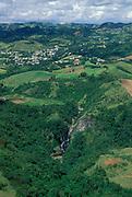 Cañón de San Cristóbal