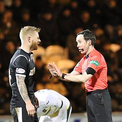 St Mirren v Dumbarton | Scottish Championship | 27 March 2018