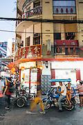 Chinatown, Binondo, Manila