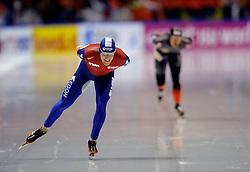 23-02-2008 SCHAATSEN: FINALE ISU WORLD CUP: HEERENVEEN<br /> Carl Verheijen<br /> ©2008-WWW.FOTOHOOGENDOORN.NL