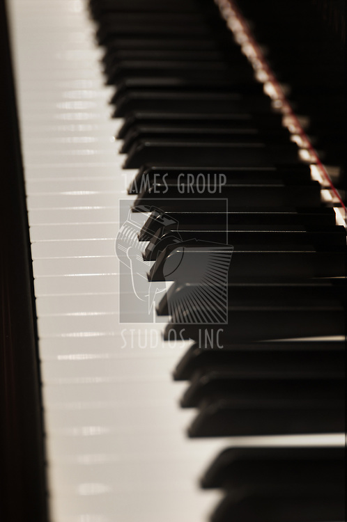 Pianio Keys