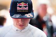 May 20-24, 2015: Monaco - Max Verstappen, Scuderia Toro Rosso
