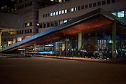 Lincoln Ristorante, Lincoln Center
